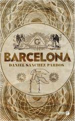 Couverture Barcelona