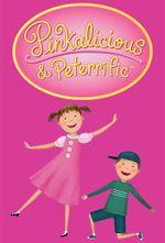 Affiche Pinkalicious & Peterrific