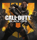 Jaquette Call of Duty : Black Ops IIII