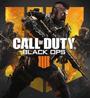 Jaquette Call of Duty : Black Ops IIII
