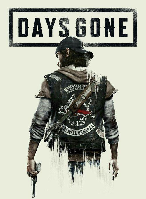 Day Gone -[Dodi Repack]- Multi - Iso