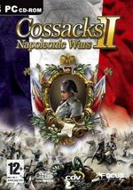 Jaquette Cossacks II : Napoleonic Wars