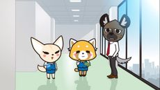 screenshots A Day in the Life of Retsuko