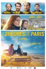 Affiche À 2 heures de Paris