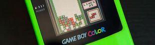 Cover Mes jeux sur Game Boy Color...