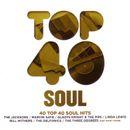 Pochette Top 40: Soul