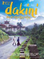 Affiche Dakini