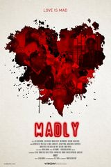 Affiche Madly