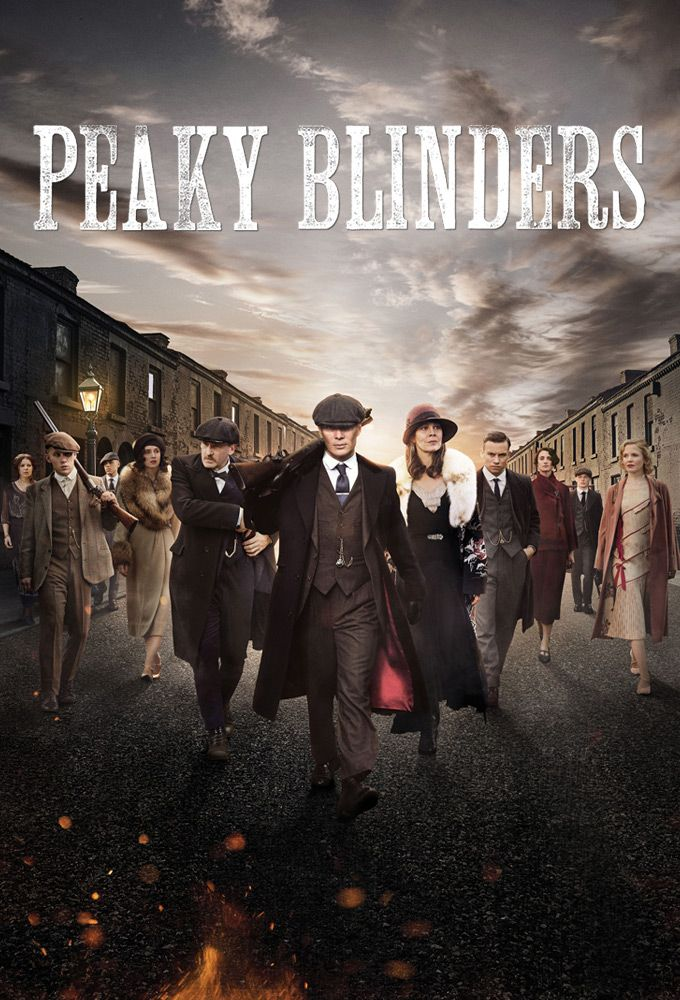 Affiches Posters Et Images De Peaky Blinders 2013