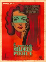 Affiche Le Roman de Mildred Pierce