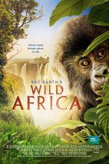 Affiche La Nature sauvage de l'Afrique