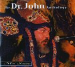 Pochette Mos' Scocious: The Dr. John Anthology