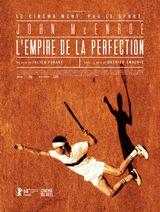Affiche L'Empire de la perfection
