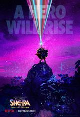 Affiche She-Ra and the Princesses of Power