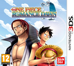 Jaquette One Piece : Romance Dawn