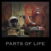 Pochette Parts of Life