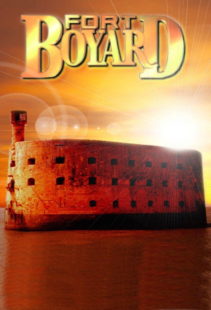 Affiches, posters et images de Fort Boyard (1990
