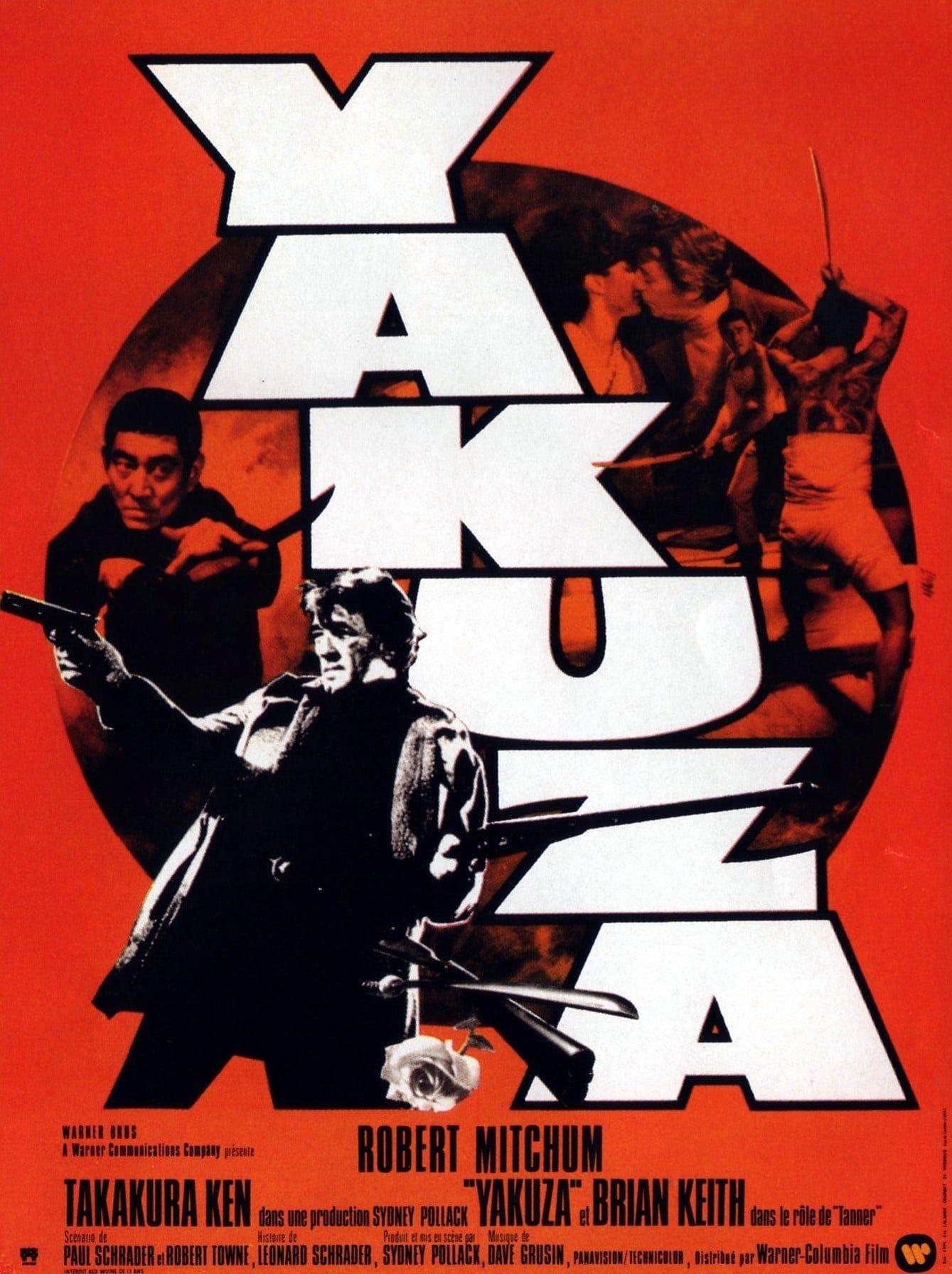 Votre dernier film visionné - Page 6 Yakuza