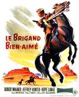 Affiche Le Brigand bien-aimé