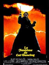 Affiche Le Fantôme de Cat Dancing
