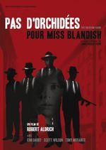 Affiche Pas d'orchidées pour Miss Blandish