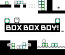 Jaquette BOXBOXBOY!