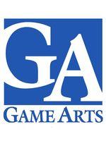 Logo Game Arts