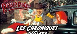 Vidéo L'histoire de la production de Who Framed Roger Rabbit - Les Chroniques du Mea