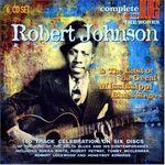 Pochette Robert Johnson & The Last of the Mississippi Blues Singers