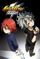 Affiche Inazuma Eleven: Outer Code