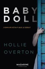 Couverture Baby Doll