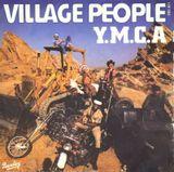 Pochette Y.M.C.A.