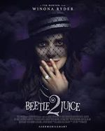 Affiche Beetlejuice 2