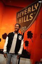 Affiche Le Flic de Beverly Hills 4