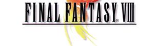 Jaquette Final Fantasy VIII