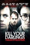 Affiche Kill Your Darlings - Obsession meurtrière