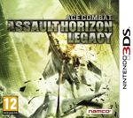 Jaquette Ace Combat : Assault Horizon Legacy