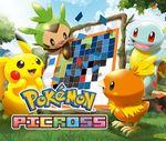 Jaquette Pokémon Picross