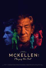 Affiche Ian McKellen : Playing the Part