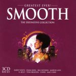 Pochette Greatest Ever! Smooth: The Definitive Collection
