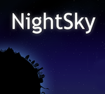Jaquette NightSky