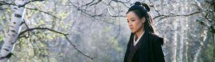 Cover Mes films asiatiques