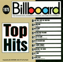Pochette Billboard Top Hits: 1975
