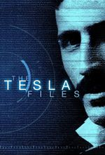 Affiche The Tesla Files