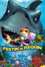 Affiche Festin de requin