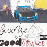 Pochette Goodbye & Good Riddance
