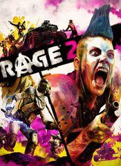 Jaquette Rage 2
