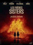 Affiche Les Frères Sisters