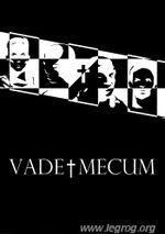 Couverture Vade+Mecum