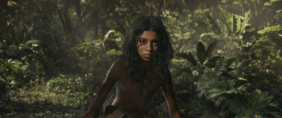 """Résultat de recherche d'images pour """"mowgli : la légende de la jungle poster"""""""